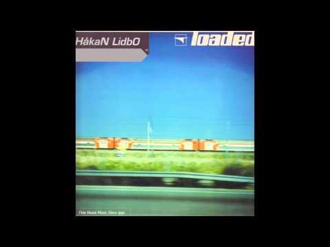 Hakan Lidbo - Walk Away (Todd Edwards Remix)