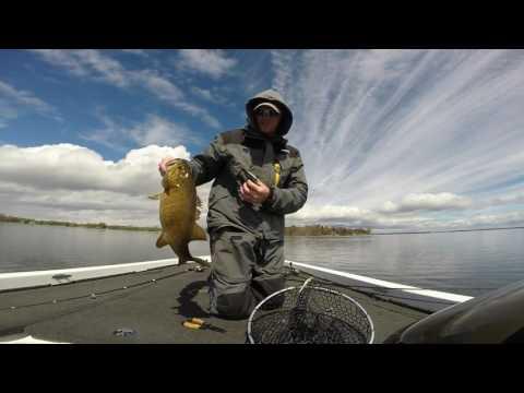 Vacation Day 2 Of 4 - Lake Champlain Jerkbait Fishing