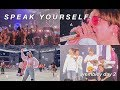 My BTS Speak Yourself World Tour Experience | Wembley Concert day 2 VLOG | Floor + Soundcheck