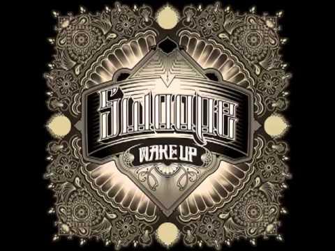 Swoope - Wake Up (Full Album)