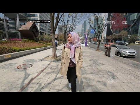 MUSLIM TRAVELERS 2018 - Gangnam, Korea Selatan