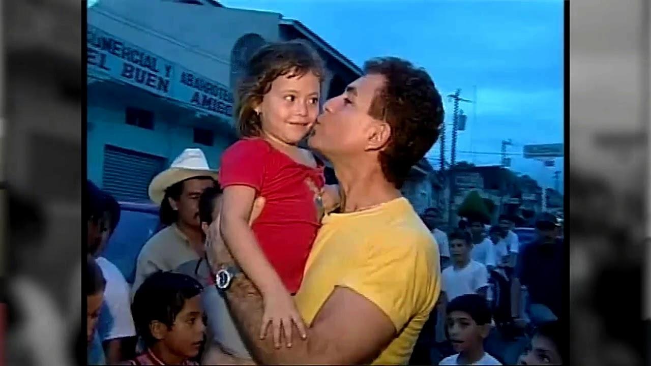 Cancion para Salvador Nasralla, Salvador el Mejor JCA