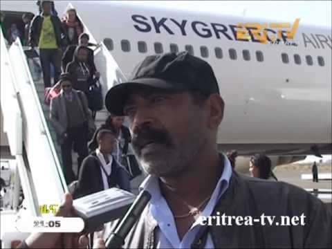 Airline Fly Olympic Boeing 767 begins service to Asmara - Eritrea