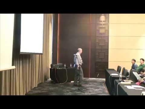 IETF 97 - IETF Newcomers Tutorial