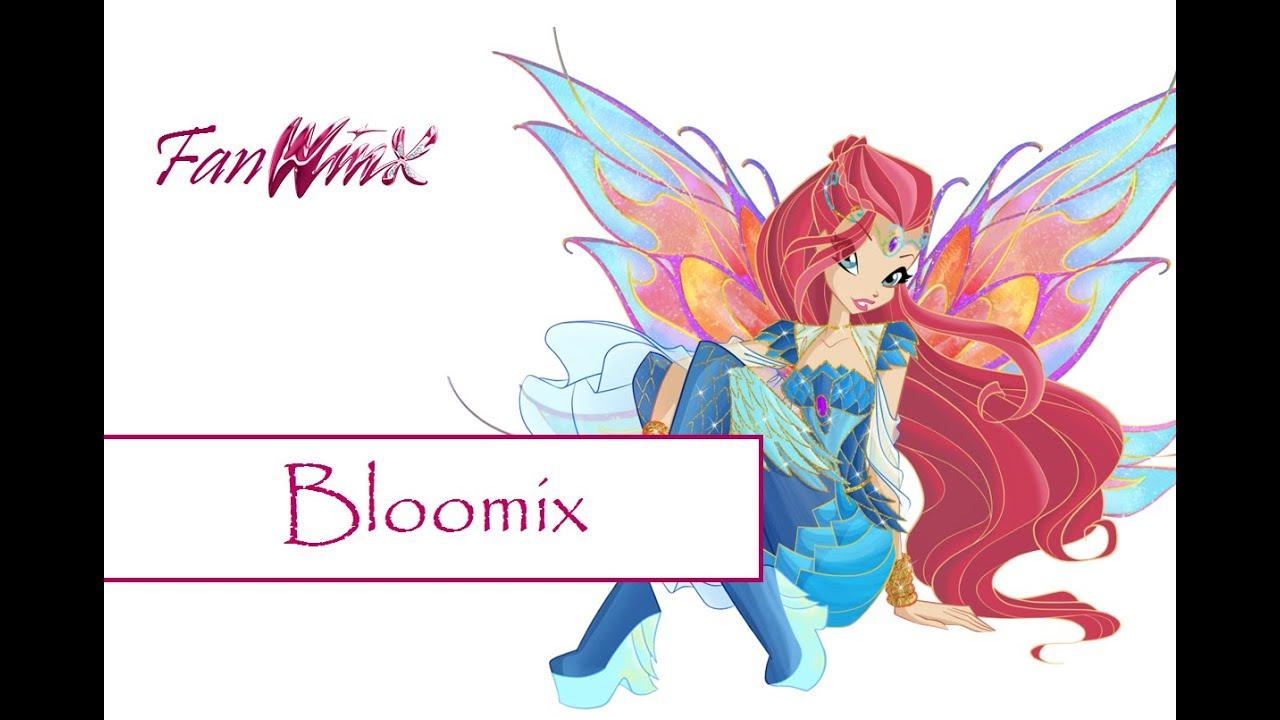 Bloom bloomix latino dating