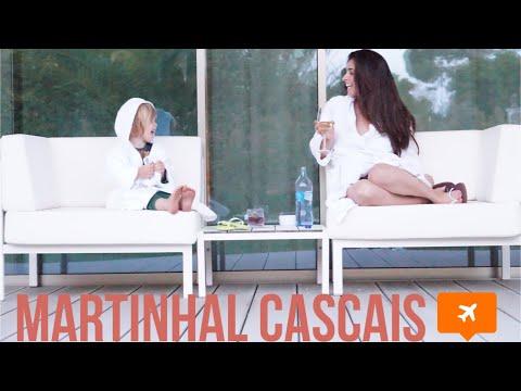 MARTINHAL CASCAIS | LISBON TRAVEL VLOG