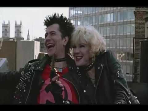 SID & NANCY - TRAILER 1986