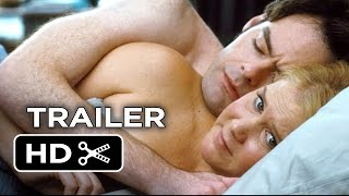 Trainwreck Official Trailer #1 (2015) - Amy Schumer, Lebron James, Bill Hader Movie Hd