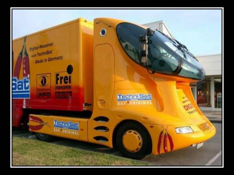 Pictures Of Future Trucks: Future Trucks