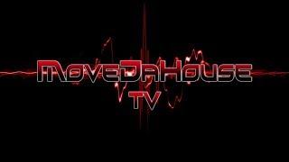 MoveDaHouse TV - DJ TuneMan - We Love House Music Show 27-10-18
