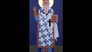 Свети владика Николај о ноћи вештица