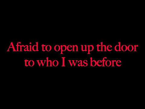 RED ~ Of These Chains ~ Lyrics