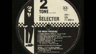 Watch Selecter Street Feeling video