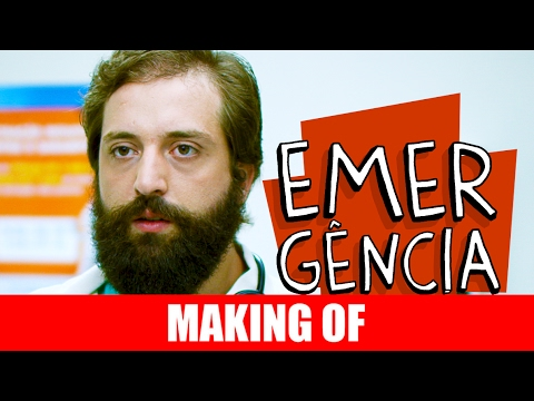 Making Of – Emergência