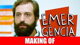 Vídeo - Making Of – Emergência