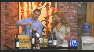 Wine Rack - Live 725 7-13-11.asf