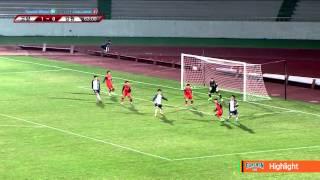 2015 K리그 챌린지 4라운드 강원FC vs 고양HiFC 하이라이트
