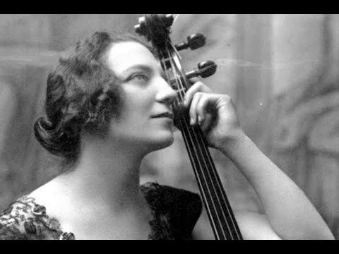 Haydn: Cello Concerto in D - Suggia/Barbirolli 1st Recording