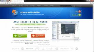 AIR 3 Captive Runtime Windows Installer