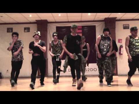 Plakito by Yandel  choreography Jesus Nuñez (JL Dance S2do)