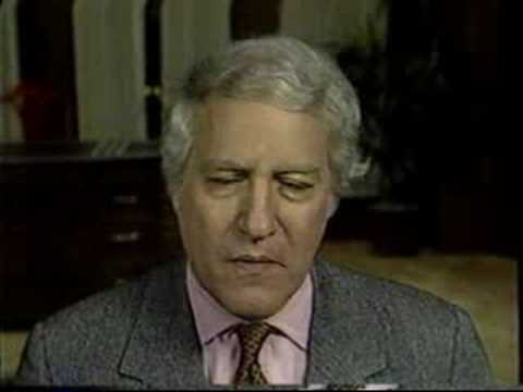Part 1 - Before the Crash - Wall Street Week October 16, 1987