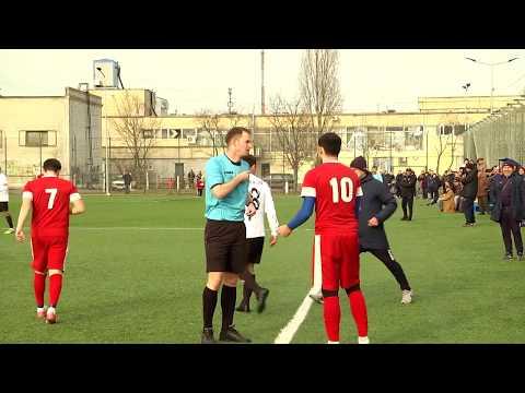 Горняк-Спорт - Виктория