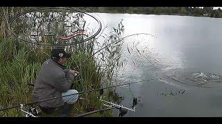 Wyprawa na duże ryby