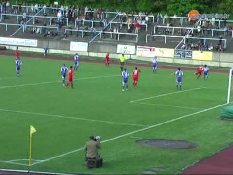 Dattenfeld vs. SF Siegen 0:0