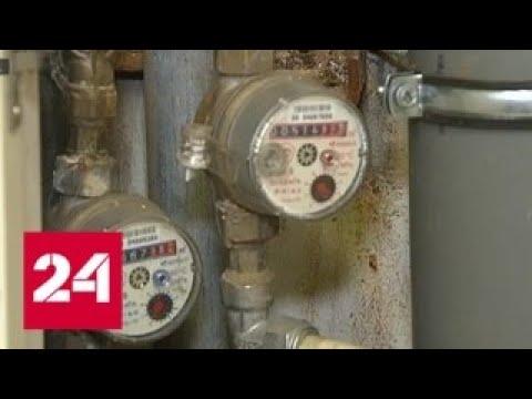 Ловушки ЖКХ: липовый ремонт, грибок и блохи - Россия 24