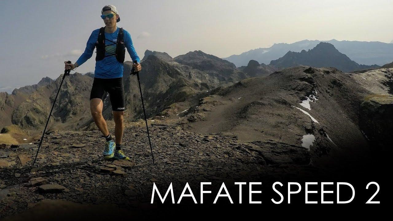 The HOKA ONE ONE Mafate Speed 2 - Do not underestimate this one!