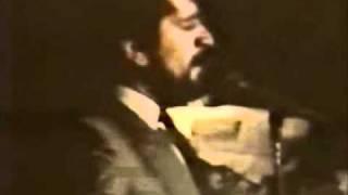 Harut Pambukchyan - Te achers qez voronen - Թե աչերս քեզ որոնեն - with Lyrics