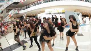 [YG lovers crew] Sexy and ..., Fantastic Baby, IATB, Gangnam Style Dance Cover on kenh14