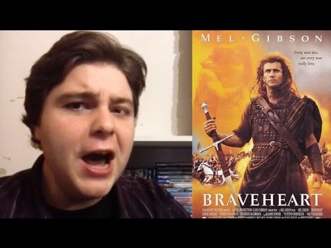 Braveheart (1995) review