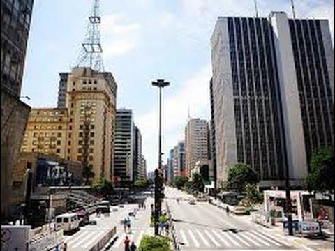PRINCIPAL AVENIDA DE SÃO PAULO AV. PAULISTA