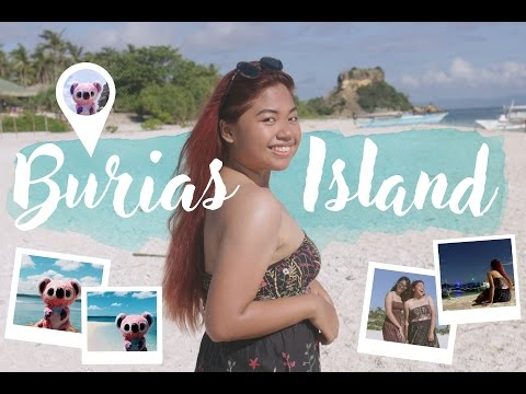 Burias Island   Caught a Shooting Star + Tried Cliff Diving (vlog #10)