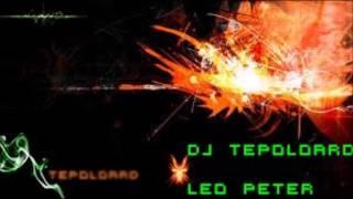 DJ TEPOLOARD starting song