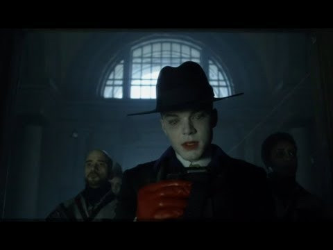 Image result for gotham one bad day