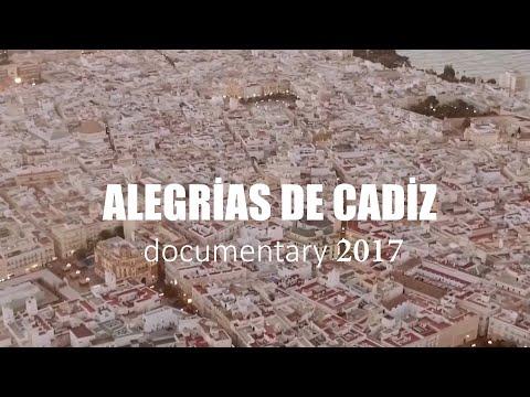 Alegrias De Cadiz/Documental