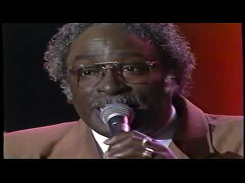 Luther Barnes and The Sunset Jubilaires - Let Not Your Heart Be Troubled