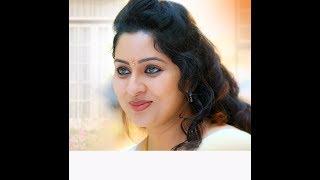 Sreeya Remesh | South Indian film actress |  Malayalam movies and television soaps