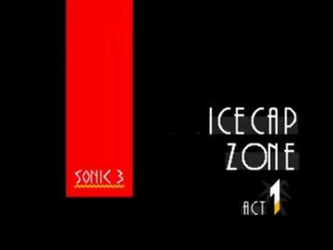 Sonic 3 Music: Ice Cap Zone Act 1 [extended]
