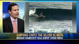 The Real Soul Surfer Bethany Hamilton Shares Her Story