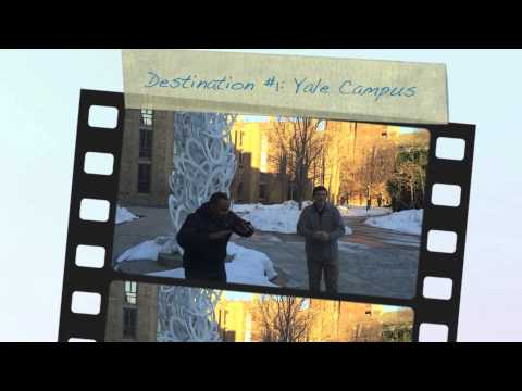 Structural Engineering Music Video (UNH)