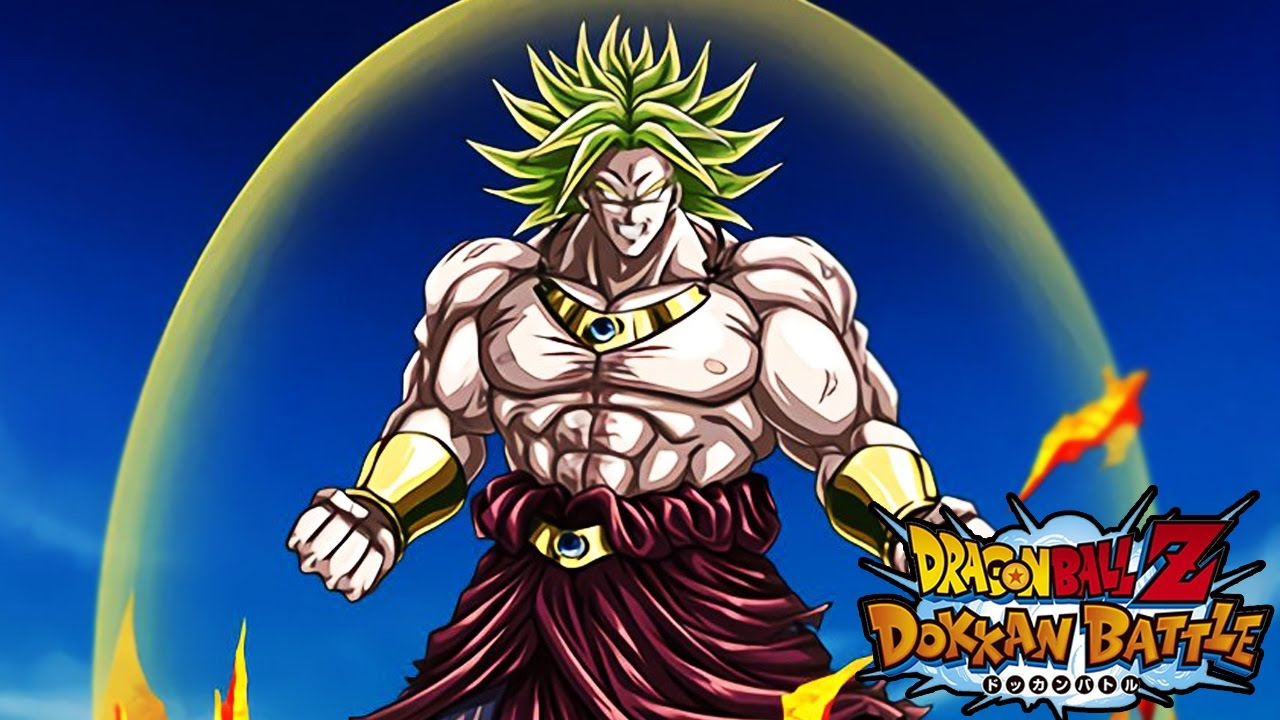 Dragon Ball Z Dokkan Battle - YouTube
