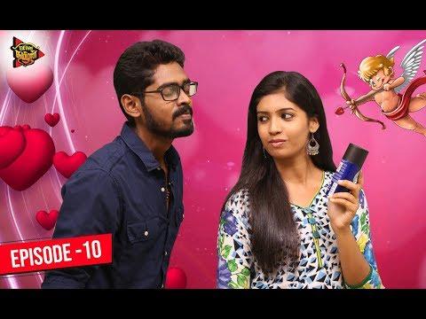 IPL Tamil Web Series Episode #10 | Glamour...