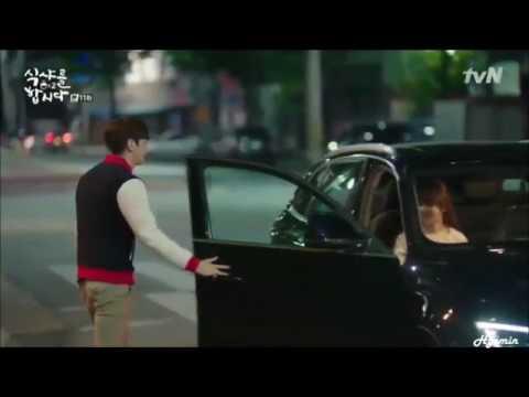 DiSana Cinta DiSini Rindu Music Video [Korean Version] - Tajul & Wany