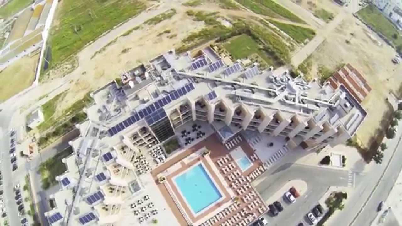 Real Marina Hotel And Spa Portugal