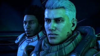 Mass Effect Andromeda - Funny Moments