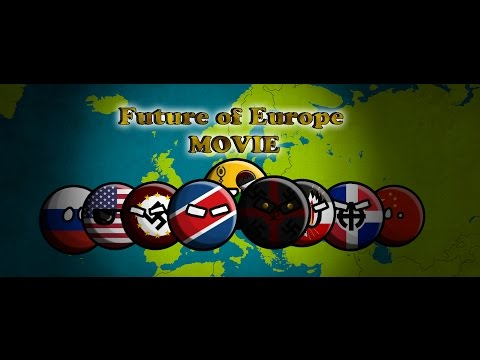 Future of Europe Movie