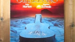 Peter Horton & Siegfried Schwab  Guitarissimo